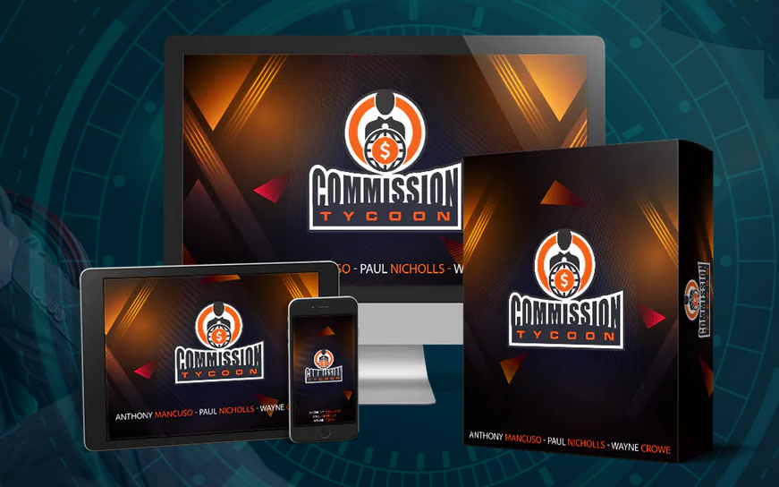 commissiontycoon